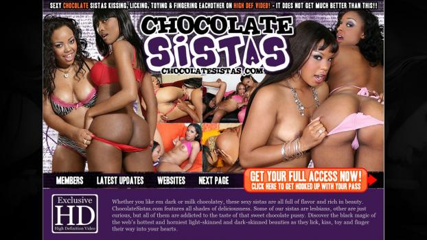 ChocolateSistas – SiteRip