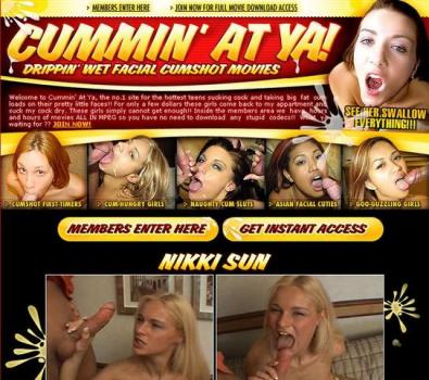 CumminAtYa – SiteRip