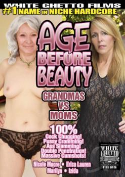 Age Before Beauty: Grandmas Vs Moms
