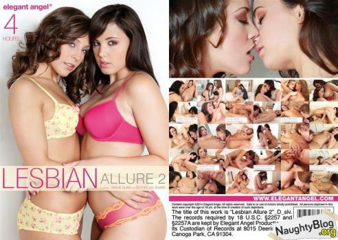 Lesbian Allure # 2