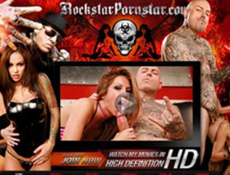 RockstarPornstar - SiteRip