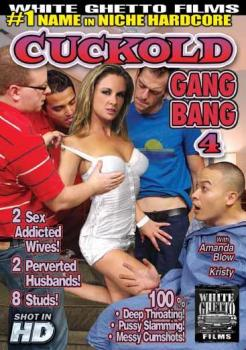 Cuckold Gang Bang # 4
