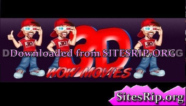 3DWowMovies SiteRip