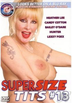 Supersize Tits #13