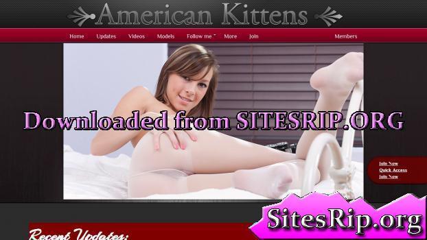 AmericanKittens – SITERIP