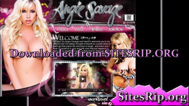 AngelaSavage – SITERIP