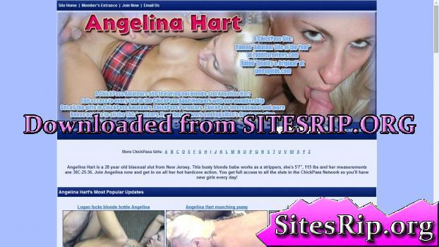 AngelinaHart – SITERIP