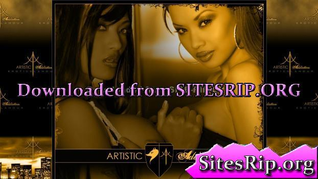 ArtisticAddiction – SITERIP