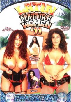 Latin Mature Women #11