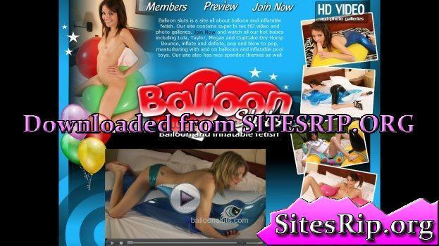 BalloonSluts Pics SITERIP