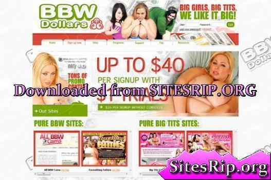 BbwDollars SiteRip