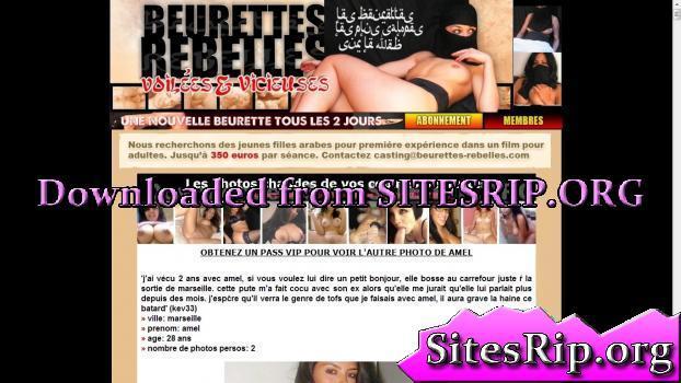 Beurettes-Rebelles – SITERIP
