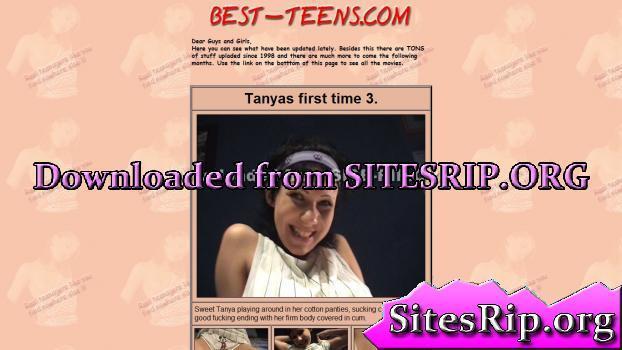 Best-Teens – SITERIP