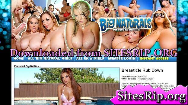 BigNaturals – SITERIP