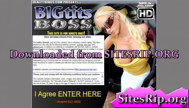 BigTitsBoss – SITERIP