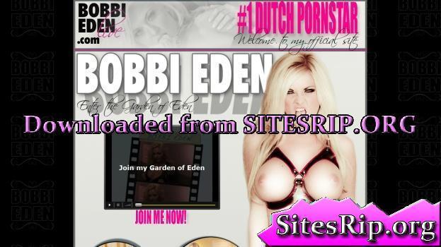 BobbieDenLive – SITERIP