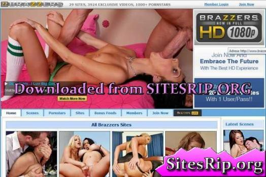 BrazzersVault SiteRip