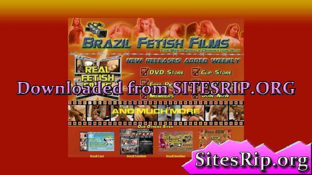 BrazilFetishFilms – SITERIP