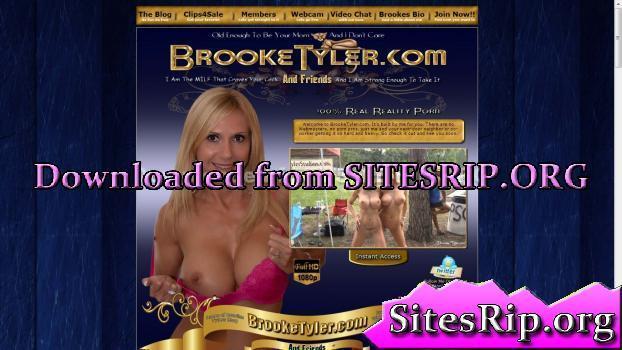 BrookeTyler – SITERIP