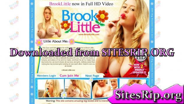 BrookLittle – SITERIP