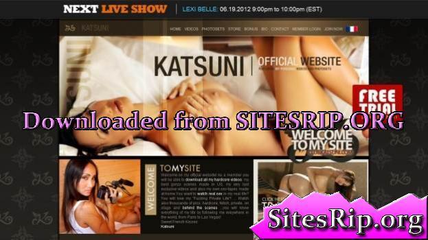ClubKatsuni SiteRip