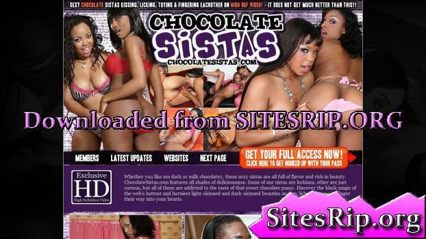 ChocolateSistas – SITERIP