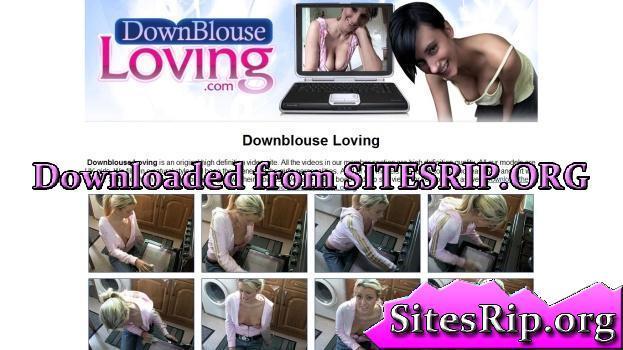 DownBlouseLoving – SITERIP