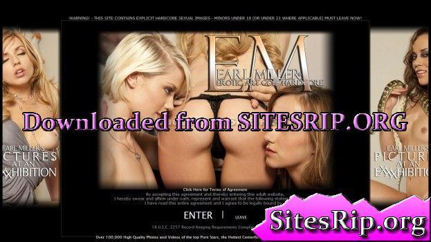 EarlMiller SiteRip