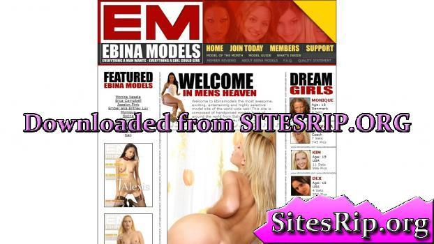 EbinaModels – SITERIP