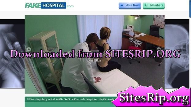 FakeHospital – SITERIP