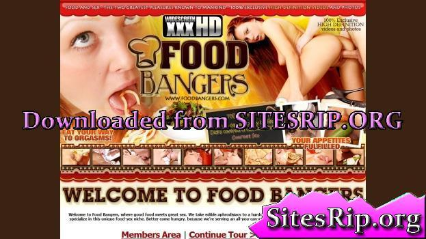 FoodBangers – SITERIP