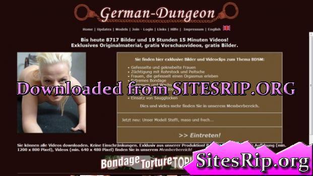 German-Dungeon SiteRip