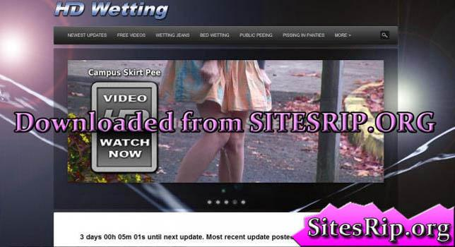 HDwetting – SITERIP