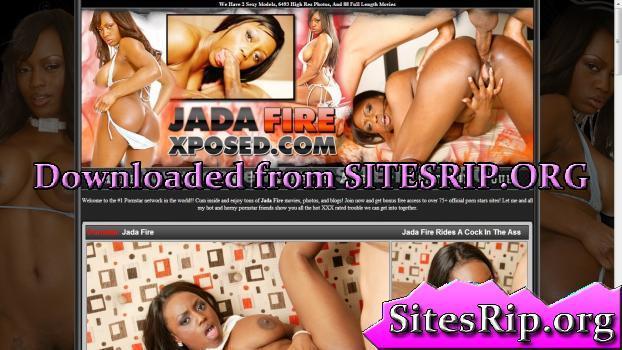 JadaFire Xposed Pics SITERIP