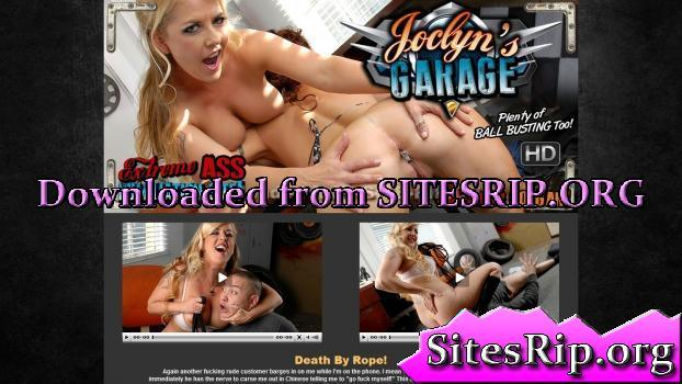 JoclynsGarage – SITERIP
