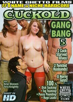 Cuckold Gang Bang #5