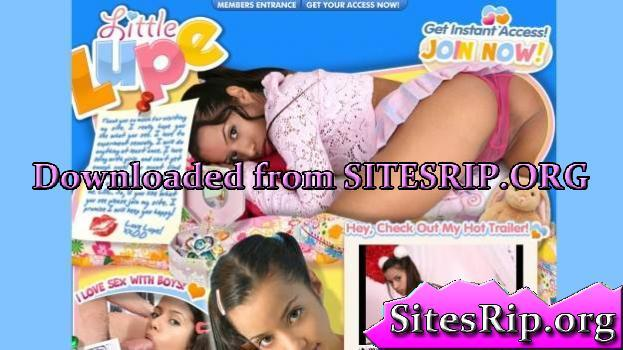 LittleLupe SiteRip