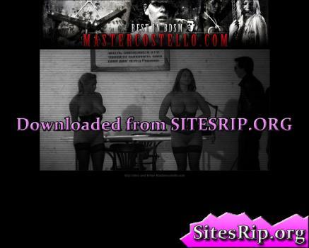 MasterCostello.com SiteRip