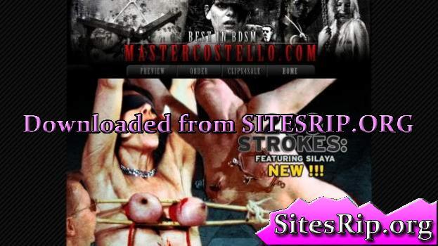 MasterCostello SiteRip