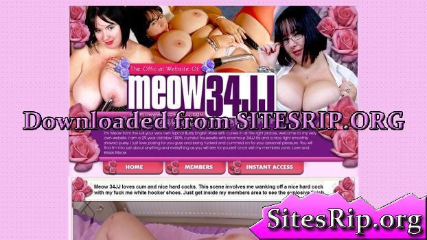 Meow34JJ – SITERIP