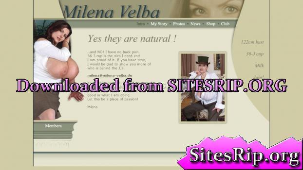 Milena-Velba – SITERIP