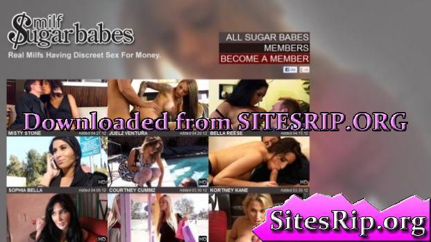 MilfSugarBabes SiteRip