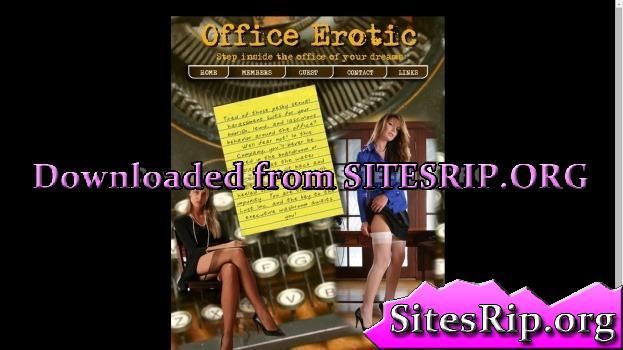 OfficeErotic Pics SITERIP