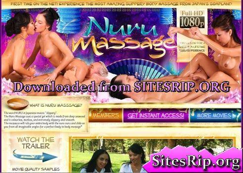 NuruMassage SiteRip