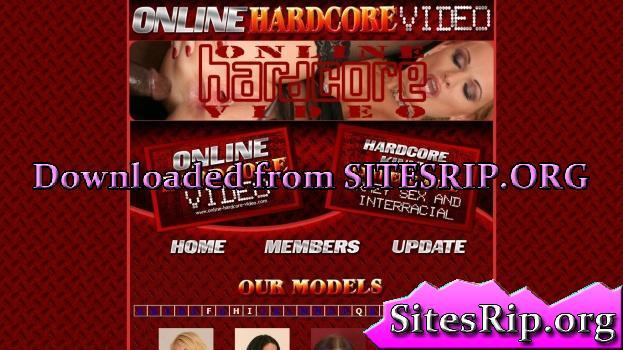 OnlineHardcoreVideo – SITERIP