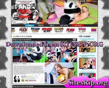 PandaFuck SiteRip