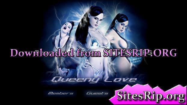 QueenyLove – SITERIP