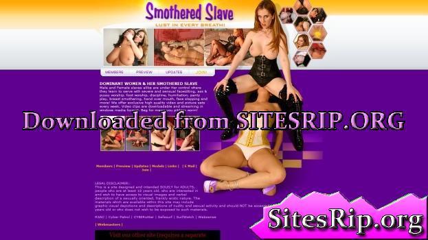 SmotheredSlave – SITERIP
