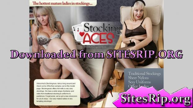StockingAces – SITERIP