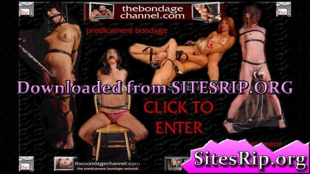 TheBondageChannel – SITERIP